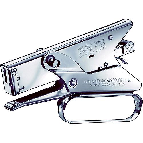 Arrow Fastener Heavy Duty Plier Type Stapler