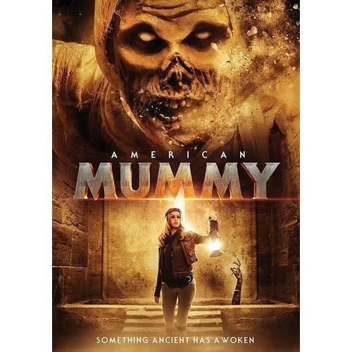 American Mummy by Music Video Dist