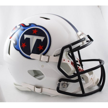 (Tennessee Titans Speed Mini Helmet)