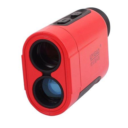 Handheld Scan Mode Golf Hanting Digital Monocular Laser Rangefinder 6X 900M