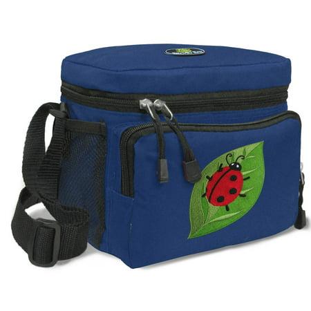 Bug Boxes (Ladybug Lunch Bag Ladybug Cooler)