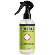 Air Fresheners: Mrs. Meyer's Clean Day