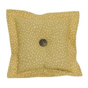 Cotton Tale Peggy Sue Dotted Throw Pillow