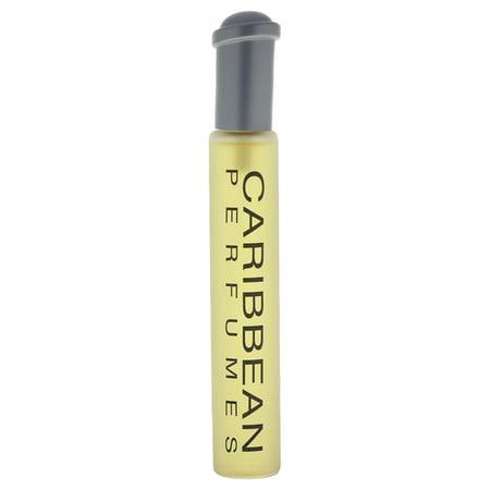 Caribbean Perfumes Frangipani Eau De Toilette Spray 1 oz