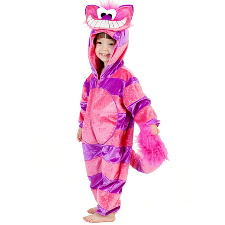 Cheshire Cat Bodysuit (Cheshire Cat Halloween)