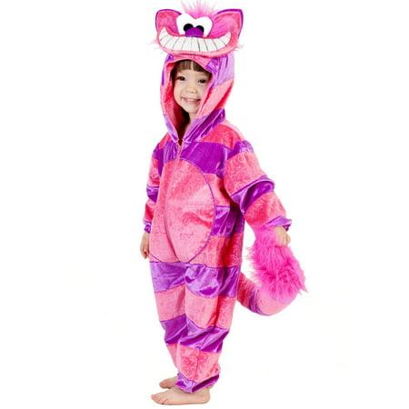Cheshire Cat Halloween Costume - Cheshire Cat Alice In Wonderland Costume