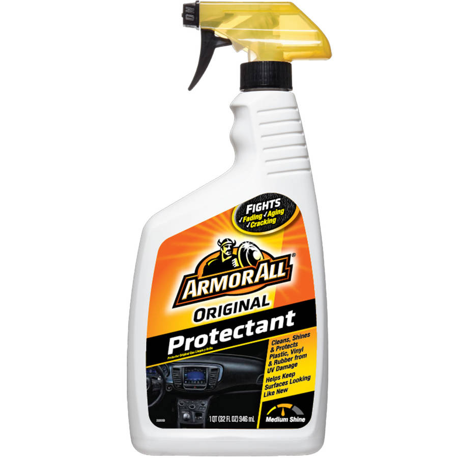 Armor All Original Protectant, 32 fl oz, 18186B, Interior Protectant