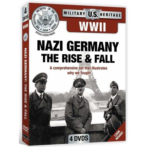 WWII: Nazi Germany - The Rise & Fall