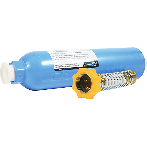Camco Water Filter with Hose