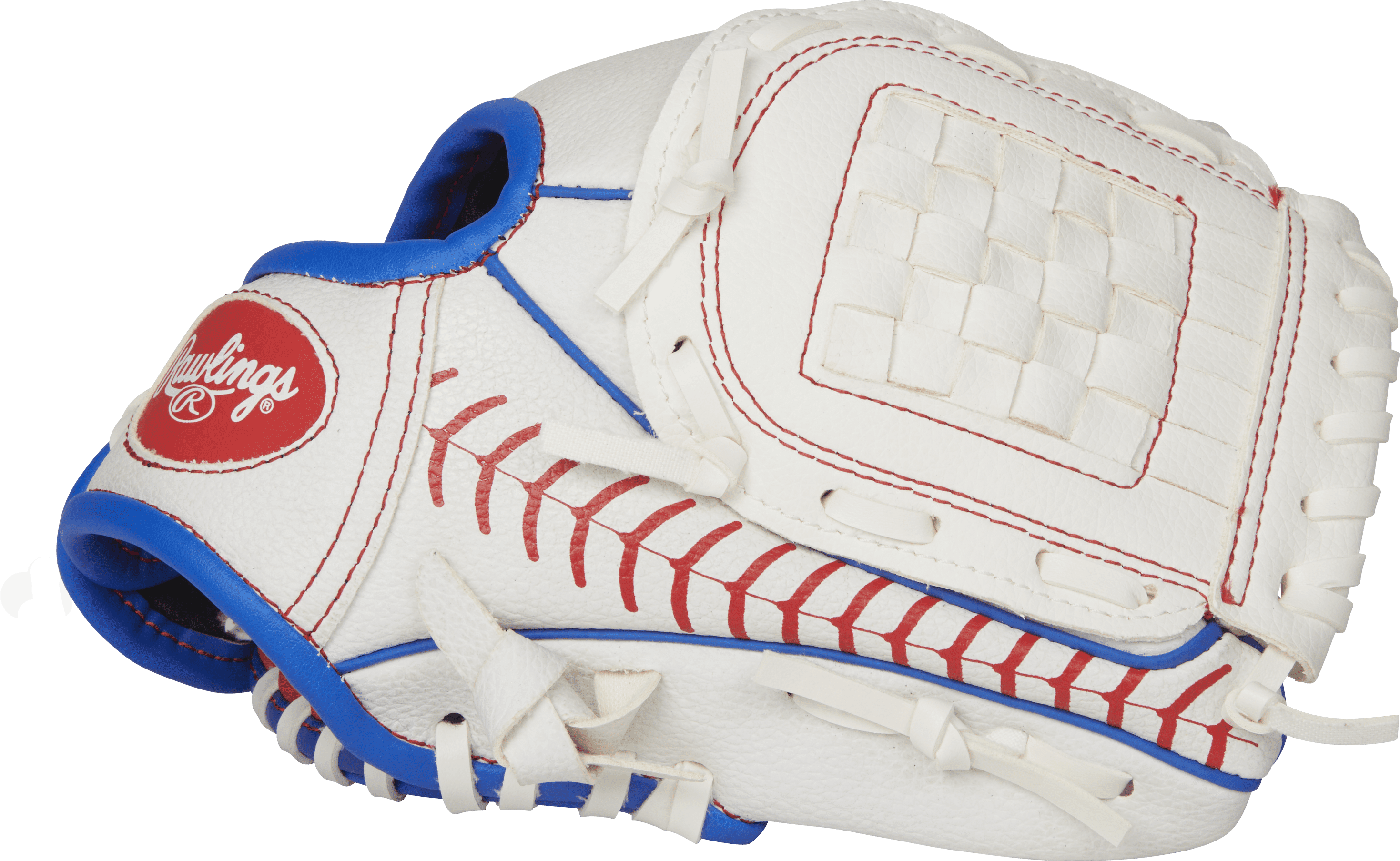 "Rawlings 9"" Players Series Baseball Glove, Right Hand Throw"