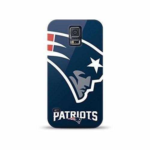 Mizco NFL New England Patriots Phone Case (Sam Gxy