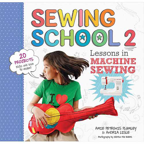 Storey Publishing, Sewing School 2