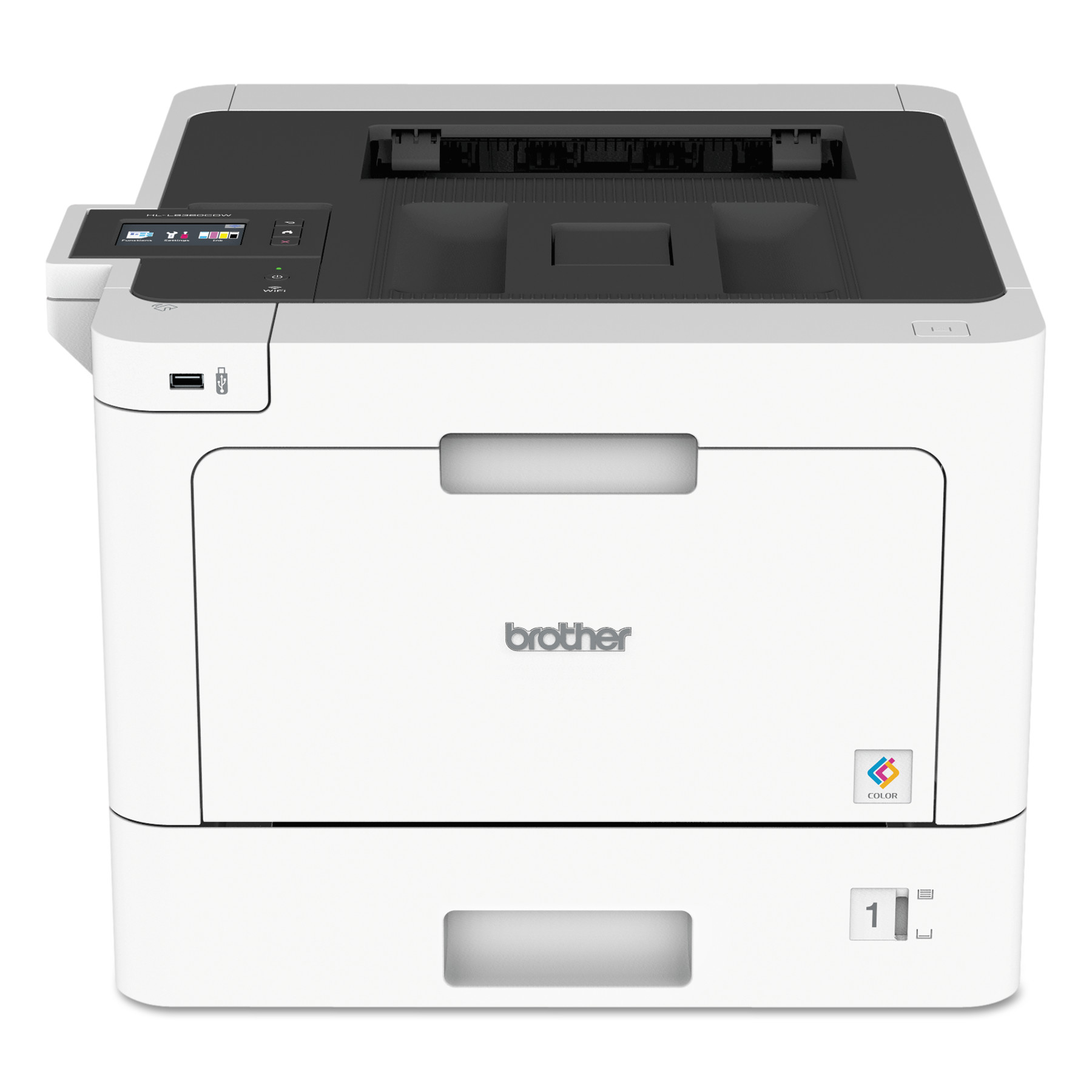 Brother HL-L8360CDW Business Color Laser Printer, Duplex Printing by Brother