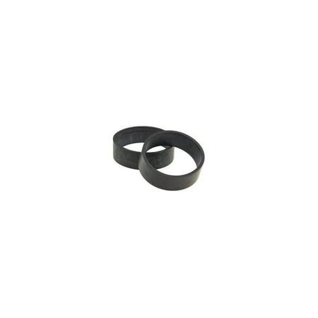 Royal Appliance/Tti 3-920026 Dirt Devil Style 6 Replacement Vacuum Belt, 2-Pack ()