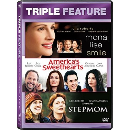 Triple Feature: Mona Lisa Smile / America's Sweethearts / Stepmom