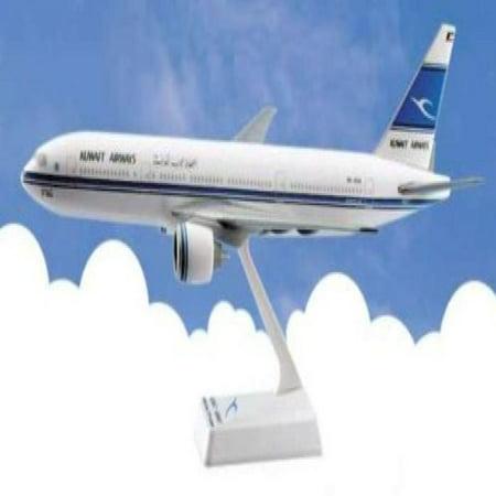B777-200 Kuwait 1/200