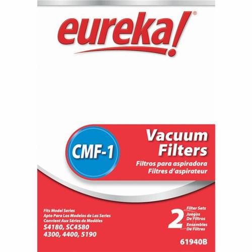 Electrolux Home Care Style Cmf-1 Vac Filter 61940B-4