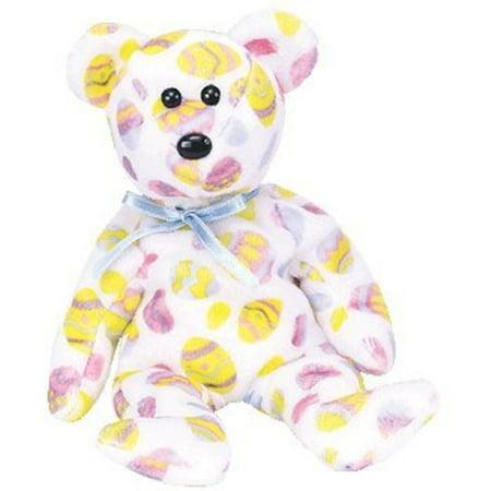 Ty Beanie Babies Eggs - 2004 Bear, Official ty beanie babies product. By Beanie Babies Teddy Bears](Baby Teddy Bear Suit)