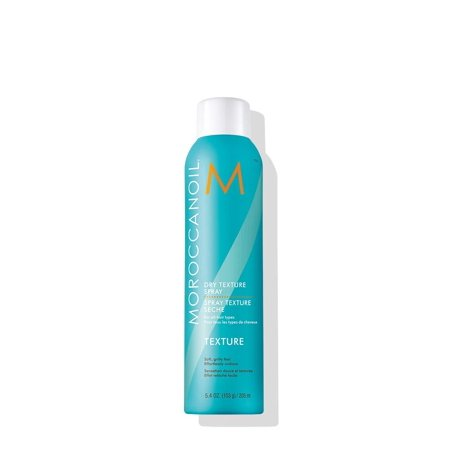 ($28 Value) Moroccanoil Dry Texture Hairspray, 5.4 Oz