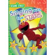 Sesame Street (Video): Sesame Street: Singing with the Stars (Other) by Sesame Street