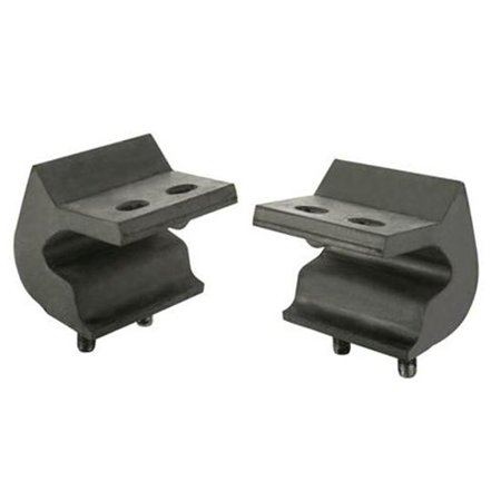 1949-1953 Ford Replacement Motor Mounts for V8 Flathead ()