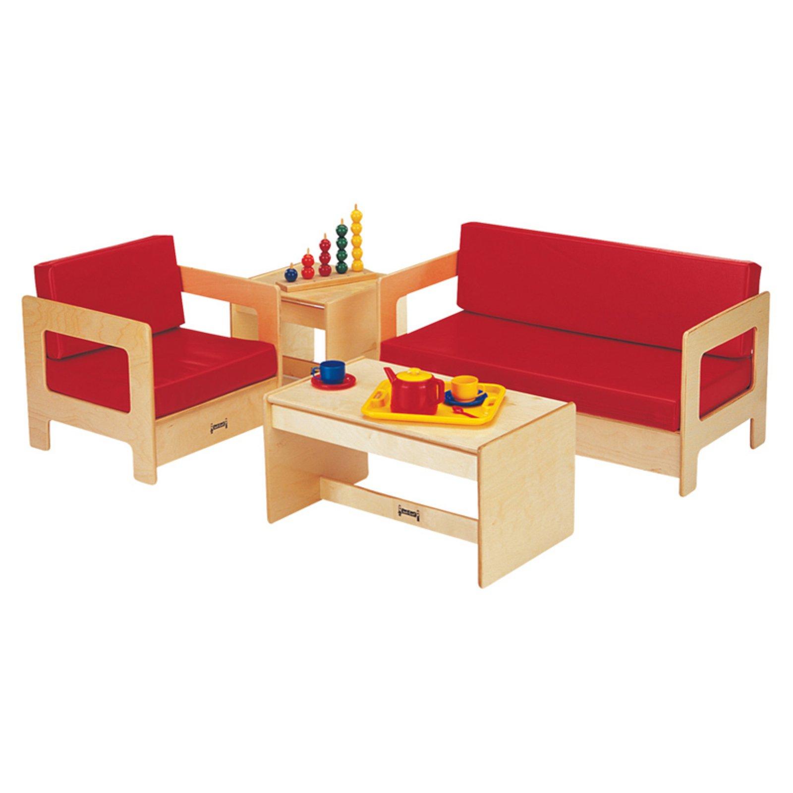 Jonti-Craft Living Room Set - 4 Piece