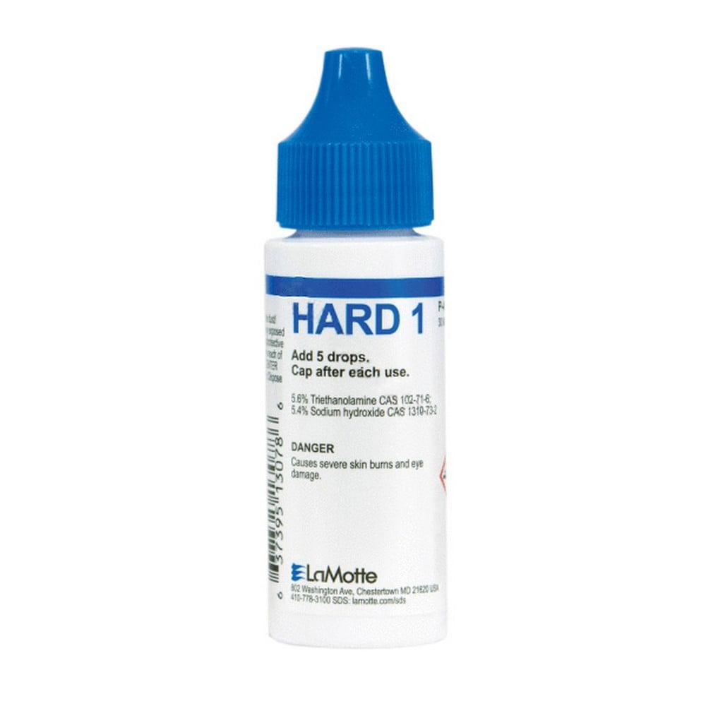 Lamotte 4259N 3800ML Sodium Hydroxide Hardness 1