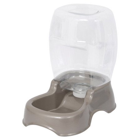 Petmate 0.75 Gal White Waterer Doskocil / Petmate Automatic Waterer