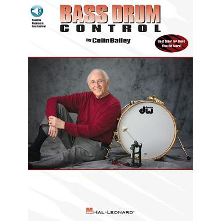 Bass Drum Control : Best Seller for More Than 50