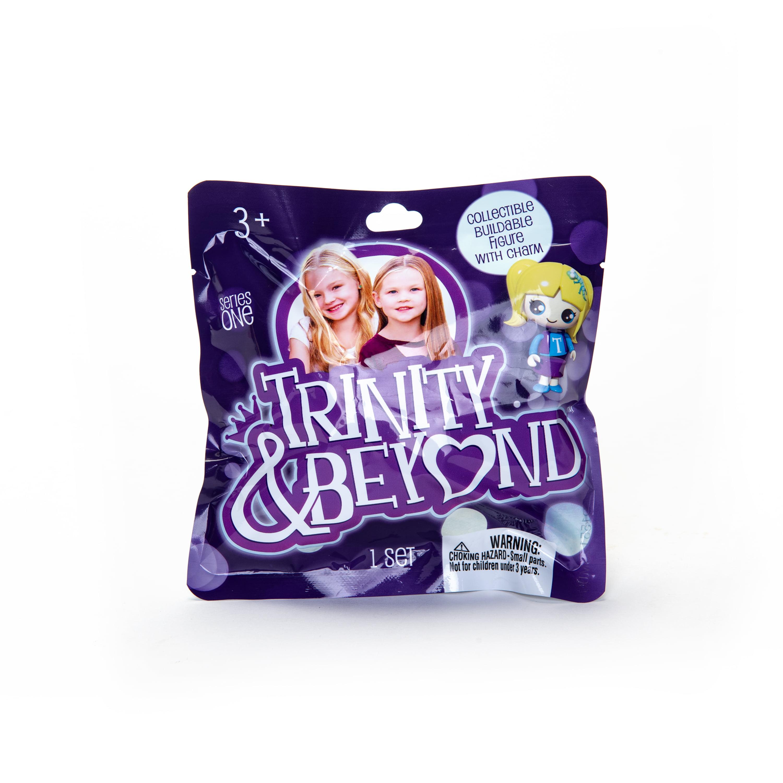 Trinity /& Beyond Doll Series 1