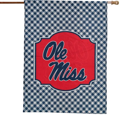 Ole Miss Rebels 28
