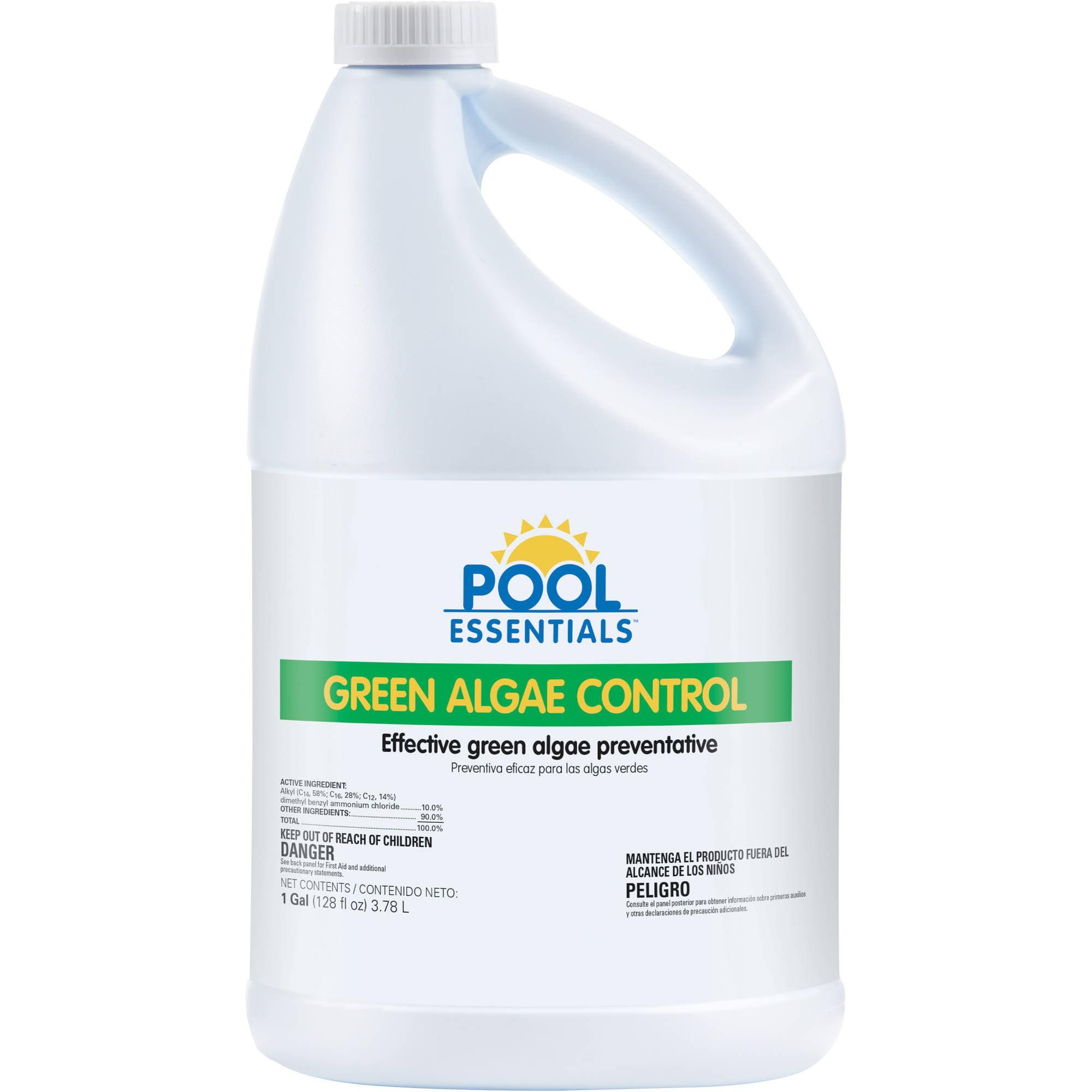 Pool Essentials Pe 4x1 Ga Green Alg Cntrl