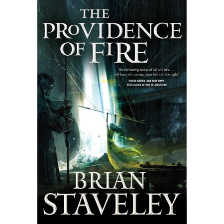 The Providence of Fire : Chronicle of the Unhewn Throne, Book II (Providence Outlet)