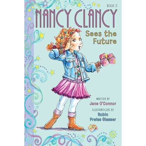 Nancy Clancy Sees the Future