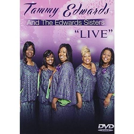 Tammy Edwards   The Live