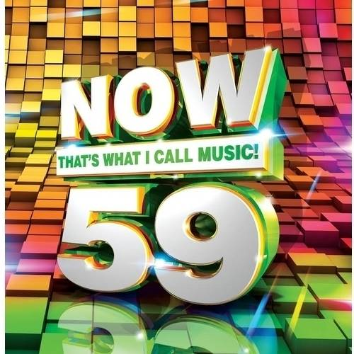 Now Thats what I Call Music 59