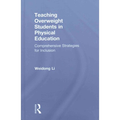 overweight or obese students in physical education essay Prevalence of overweight and obesity in australian secondary students this research memo reports on the prevalence of overweight and obesity sex and education.