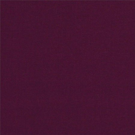 Robert Kaufman Fabrics Kona Cotton Solid Berry