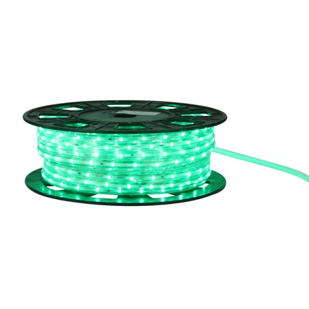100 Commercial Green Led Indoor Outdoor Christmas Linear Tape Lighting