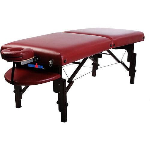 Ironman Fitness Delta Massage Table