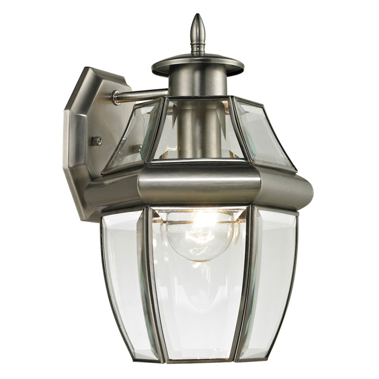 Thomas Lighting Ashford 8601 Traditional Outdoor Wall Sconce by CornerStone