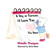 A Day or Forever, Ill Love You The Same - eBook