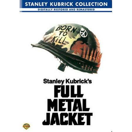 Full Metal Jacket (DVD)](Halloweentown Two Full Movie)