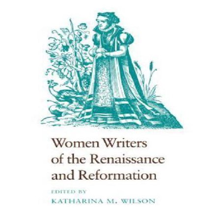 Women Writers of the Renaissance and Reformation - image 1 of 1