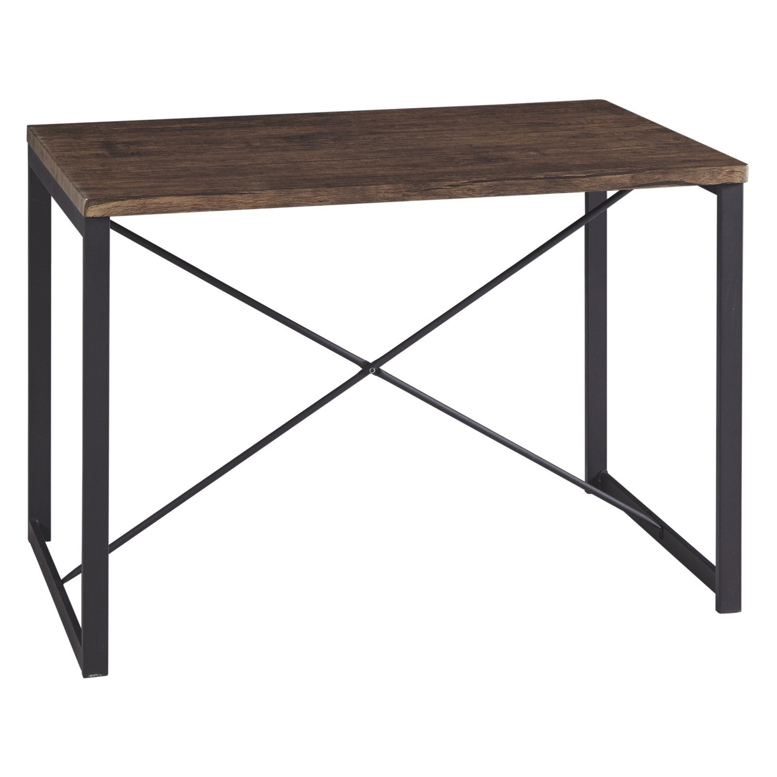 Signature Design by Ashley Samcott Rectangular Dining Table