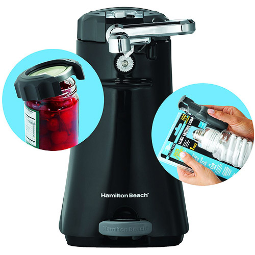 Hamilton Beach OpenStation Can Opener