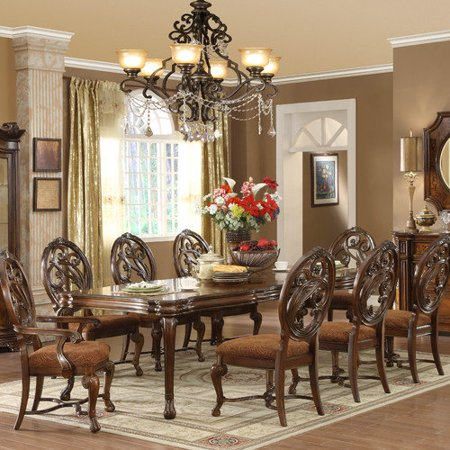 woodbridge home designs montvail dining table