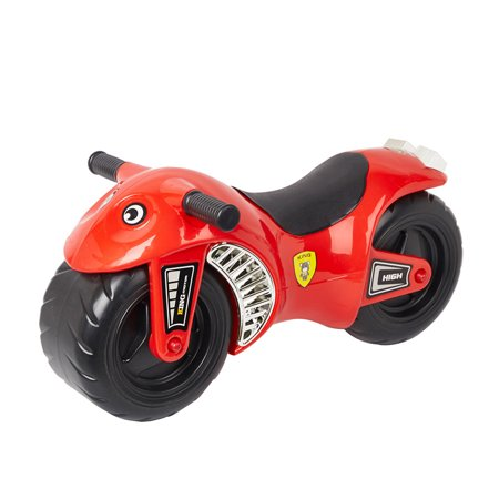 KARMAS PRODUCT Kids Ride On Motorcycle Model Slide Car