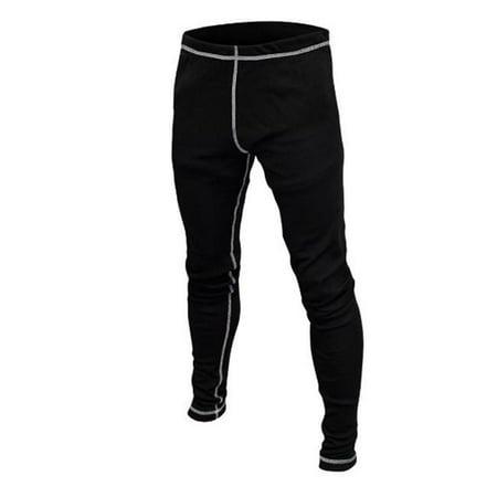 K1 Racegear K1R26-FUP-N-2XL Flex Underpants, Black - 2XL - image 1 of 1