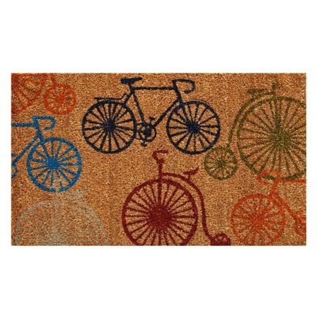 Calloway Mills Bicycles Outdoor Doormat 17